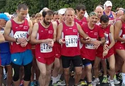 """""""Turkcell Gelibolu Maratonu""""nda Geri Sayım Başladı"""