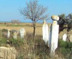 Tarihi Türk Mezarlığı Yeniden Düzenleniyor