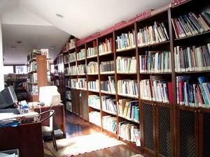 Personelsiz Kütüphaneler 3 Yıldır Hizmet Veremiyor