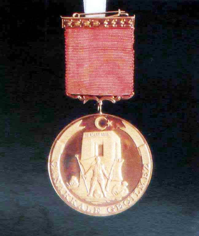 Çanakkale'nin Gururu Altın Madalya, 18 Mart'ı Bekliyor