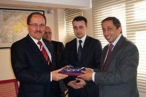 Güney Marmara Kalkınma Ajansı Heyeti Fas'tan Döndü