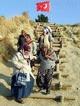Mecidiye Şehitliği'nde Turistlere Merdiven Eziyeti