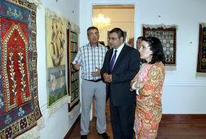 """Ayvacık MYO """"Son Durak Müze' Sergisi Açıldı"""