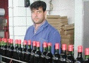 İtalyanlara Şarap Satacağız