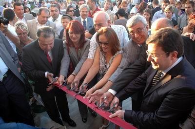 Çanakkaleli Doktordan Turizme 1 Milyon Euro'luk Yatırım