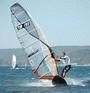 Windsurf Türkiye Şampiyonası Çanakkale'de Başladı