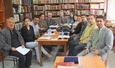 ÇOMÜ'lü Tarih Öğretim Elemanları Biraraya Geldi