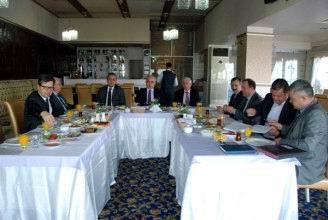 ÇATTAB Şubat Toplantısı Yapıldı