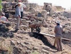 Troya Müzesi İle İlgili Mimari Proje Yarışması Açıldı