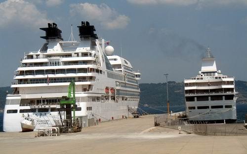 Çanakkale'ye Yabancı Turist Akını