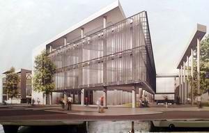 Yeni Belediye Binasının Yapımına Mart Ayında Başlanıyor