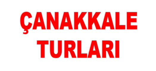 Çanakkale Turları