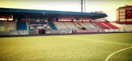Çanakkale 18 Mart Stadyumu