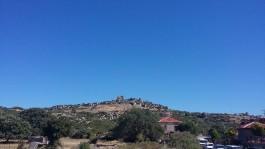 Assos Antik Kentinin Görünümü