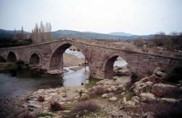 Behramkale (Hüdevandigar) Köprüsü