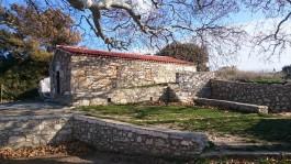 Bozcaada'daki Eski Kiliseler