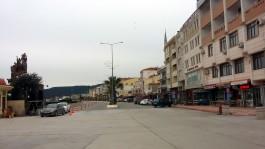 Eceabat'tan Genel Görünüm