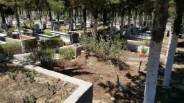 Eceabat İlçe Mezarlığı