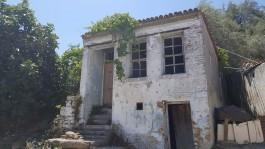 Eceabat İlçesindeki Eski Evler