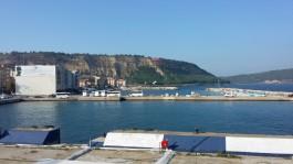 Eceabat Balıkçı Barınağı ve Kakmadağ