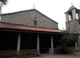 Gökçeada'daki Kiliseler