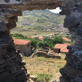 Gökçeada'daki Eski Evler