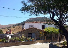 Gökçeada Bademli Köyü