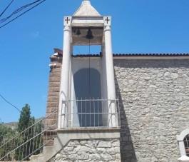 Gökçeada Dereköy Kilisesi