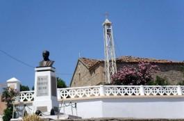 Zeytinliköy'deki Kilise