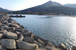 Gökçeada Kuzu Limanı