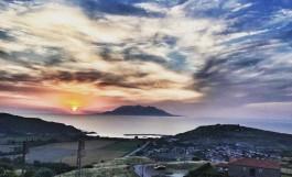Semadirek Adası ve Gökçeada