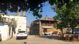 Gökçeada Tepeköy