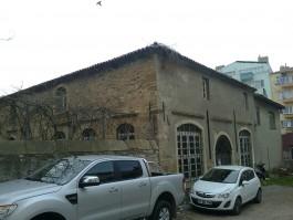 Çanakkale Mekor Hayim Musevi Sinagogu