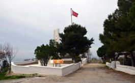 Seddülbahir İlk Şehitler Anıtı