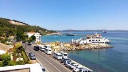 Kilitbahir Limanı