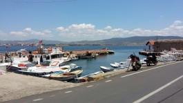 Kilitbahir Eski Liman