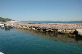 Kilitbahir Eski Limanı