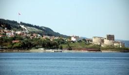 Kilitbahir Kalesi ve Zargana Plajı