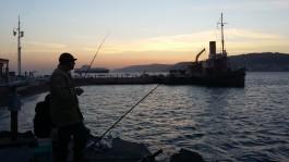 Çanakkale Kordon Boyu ve Nusret Mayın Gemisi