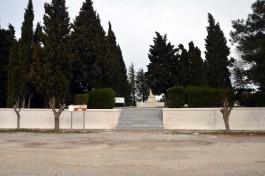 Mehmet Çavuş Anıtı