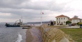 Nusret Mayın Gemisi Deniz Müzesi