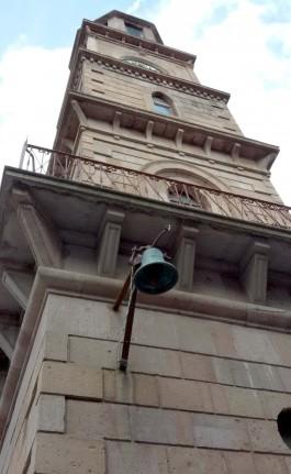 Çanakkale Saat Kulesi ve Tarihi Çanı