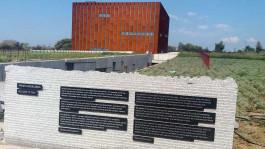 Troya Müzesi'nden Genel Görünümü