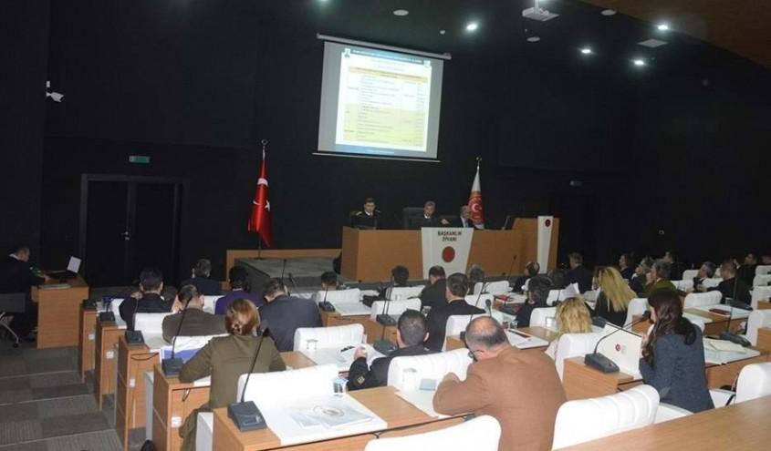 18 Mart Törenlerinin 101. Yıl Hazırlık Toplantısı Yapıldı