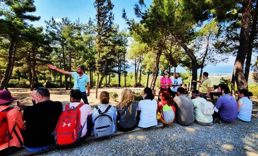 2000 Rehber Adayı Çanakkale'de Buluşacak