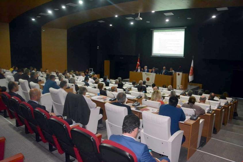 2018 Troia Yılı İle İlgili Çalışmalar Sürüyor
