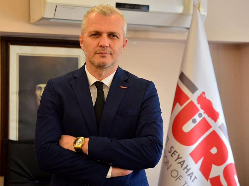 Ahmet Çelik Yeniden Aday