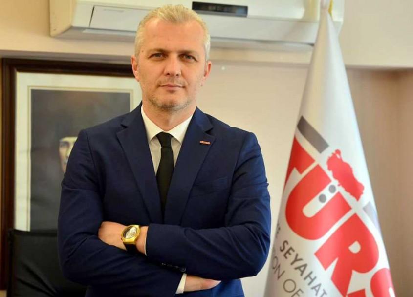 """Ahmet Çelik: """"Başarılı ve Sağlıklı Bir Şekilde Bu Krizi Atlatacağız"""""""
