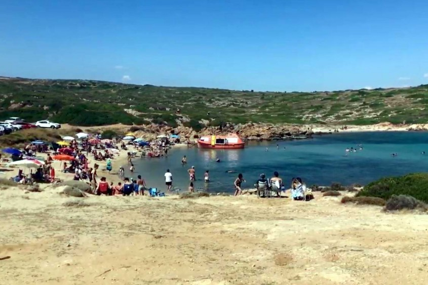 Akvaryum Plajı Avrupa'nın En Temiz Plajları Arasına Girdi