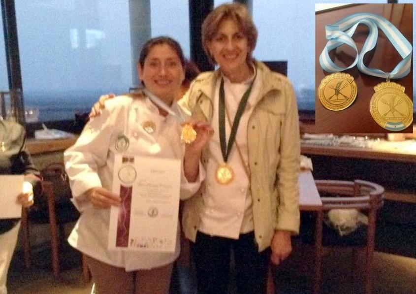 Arjantin'den Türkiye'ye 2 Altın Madalya İle Döndü